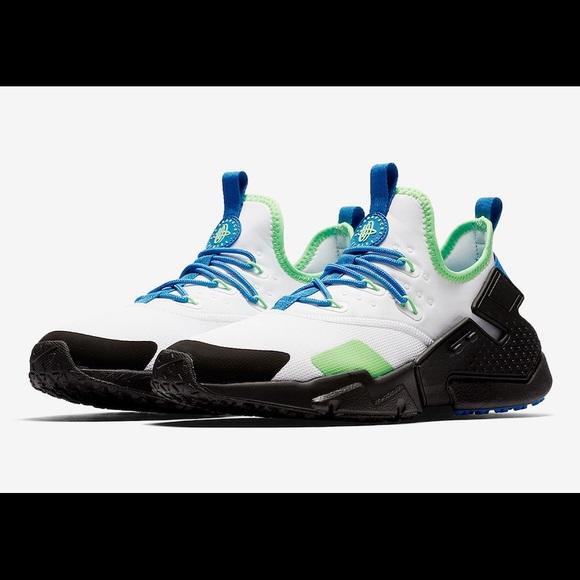 7ae73d87bd5ef Nike Shoes | Air Huarache Drift | Poshmark